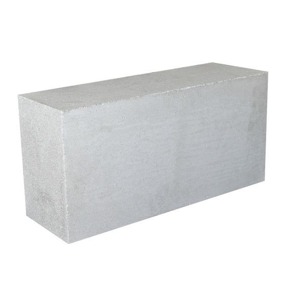 Пеноблок стеновой 500х300х200 мм.