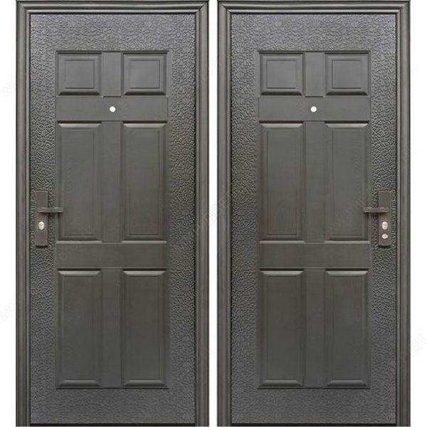 Дверь металлическая входная K13 NEW 860(960)x2050х65 мм.