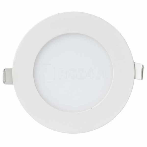 Панель светодиодная 18Вт 4000К 1440Лм 160-260В IP40 RLP-eco 225/205мм круг белая IN HOME
