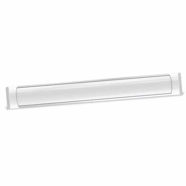 Светильник светодиодный линейный 36Вт 4000К 2900Лм 160-260В IP40 SPO-108 1200мм LLT