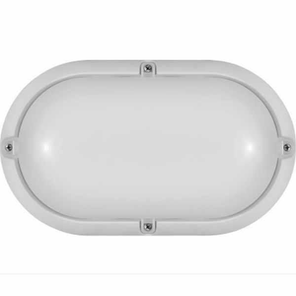 Светильник светодиодный накладной OВL-O1-7-4K-WH-IP65-LED ОНЛАЙТ