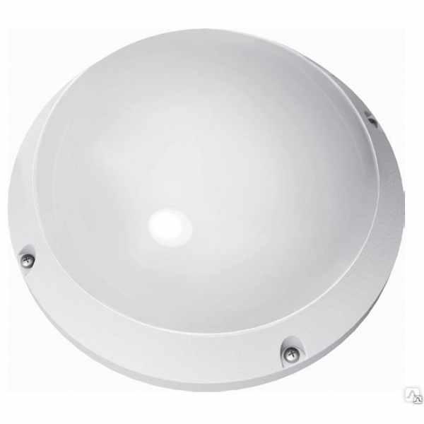 Светильник светодиодный Navigator NBL-PR1-12-4K-WH-IP65-LED
