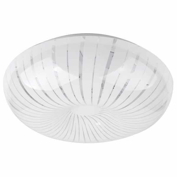 Светильник светодиодный Медуза 12Вт 4000К 960Лм 263х86