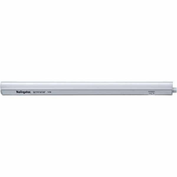 Светильник светодиодный линейный 5Вт NEL-P-5-4K-LED Navigator