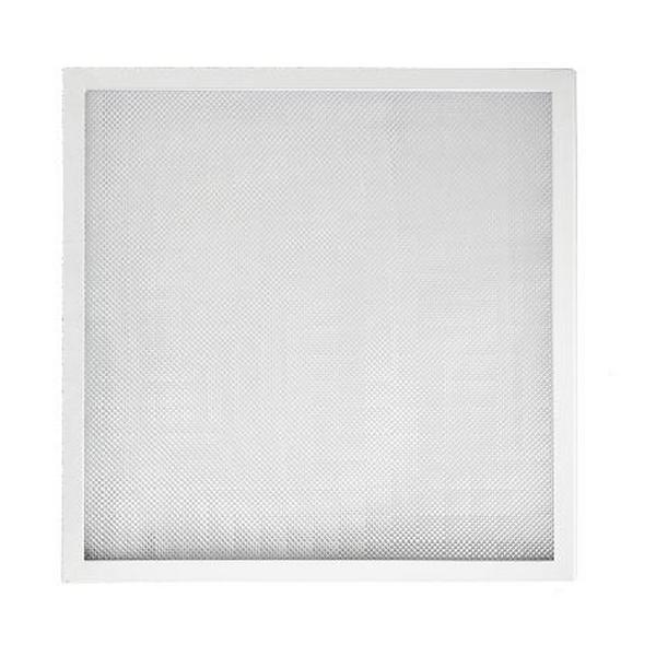 Панель светодиодная ASD LP eco Призма (без ЭПРА), 36 Вт, 6500 К, 3000 Лм, 595x595x25 мм, 1/2