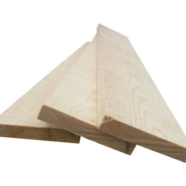 Доска елка, сосна 50 х 150 х 4000 мм. (3-й сорт)