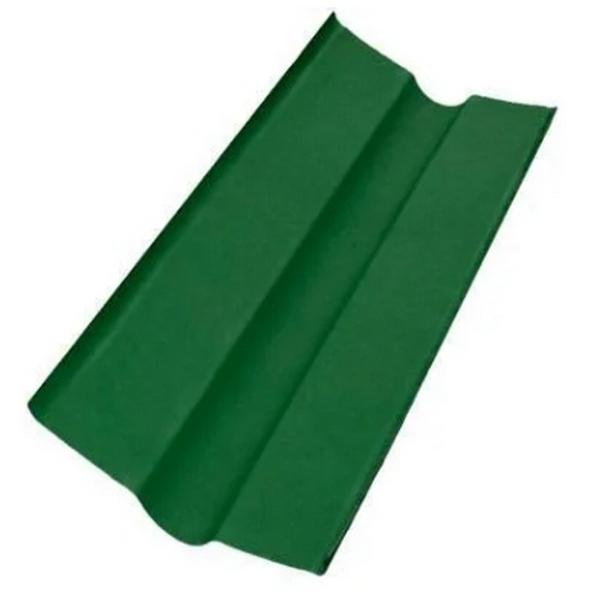 Ендова Зеленый 1000x500 мм.