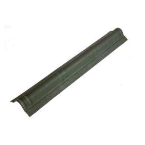 Конек Ондувилла Зеленый 3D 106х9,4 см.