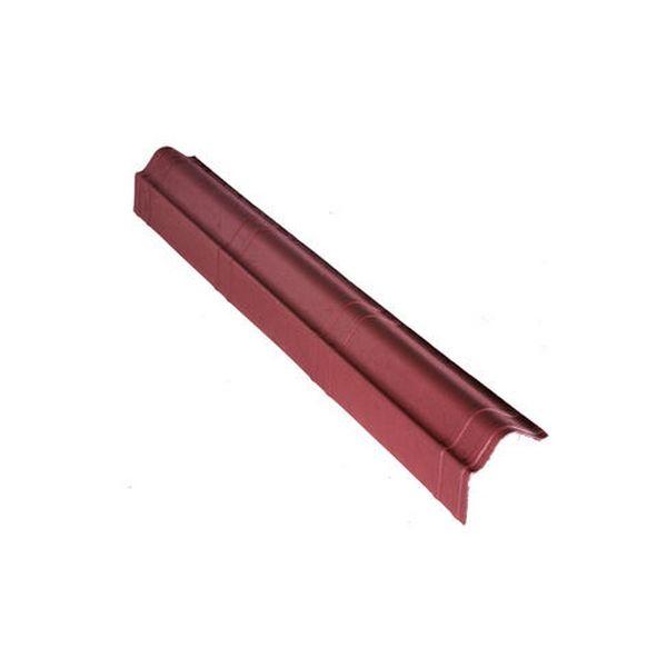 Щипец Ондувилла Красный 3D 1068x203xh216 мм