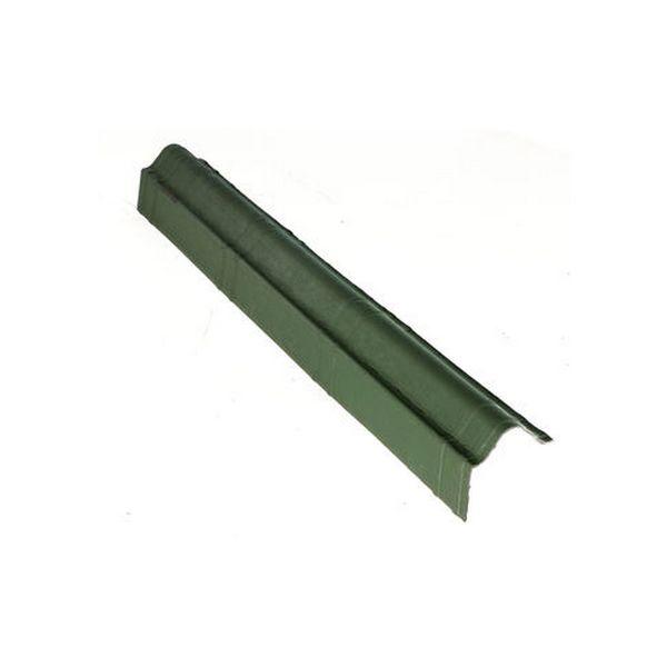 Щипец Ондувилла Зеленый 1068x203xh216 мм