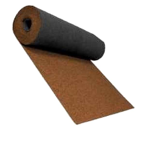 Ендовый ковер Shinglas 10кв.м. светло-коричневый