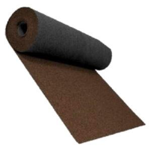 Ендовый ковер Shinglas 10кв.м. коричневый