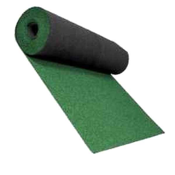 Ендовый ковер Shinglas 10кв.м. зеленый