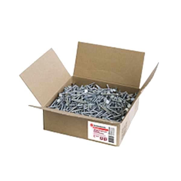 Гвозди кровельные Shinglas 3,5 х 30 мм. (5 кг.)