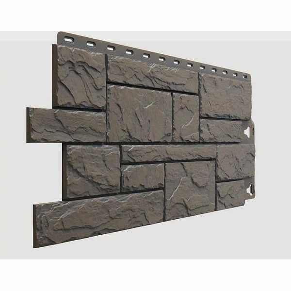 Панель Docke Slate 1052х432 мм. 0.38м2 Куршевель