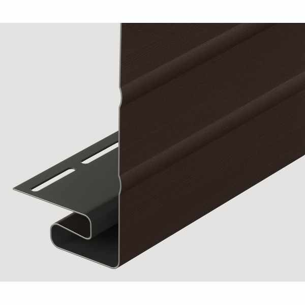 J-фаска Docke 3000 мм. Шоколад