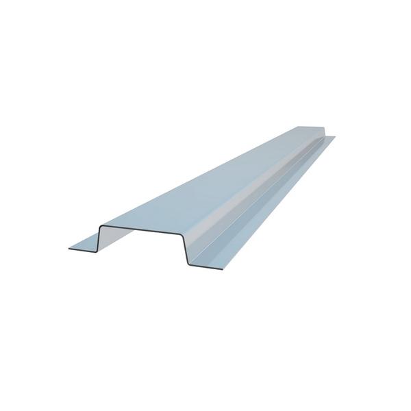 Профиль вертикальный основной (L=3 м.п.) 65х21,5х20х1,2 мм.