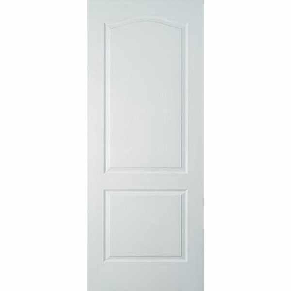 Дверь межкомнатная Классик огрунтованная, глухое, 90 см.